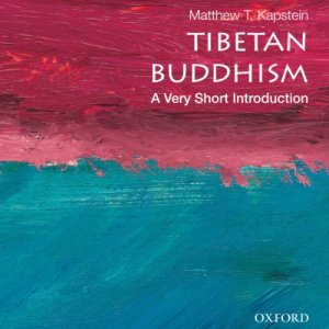 Tibetan Buddhism: A Very Short Introduction audiobook cover art