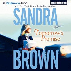 Tomorrow's Promise audiobook cover art