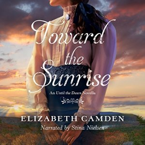 Toward the Sunrise audiobook cover art