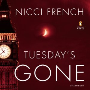 Tuesday's Gone audiobook cover art