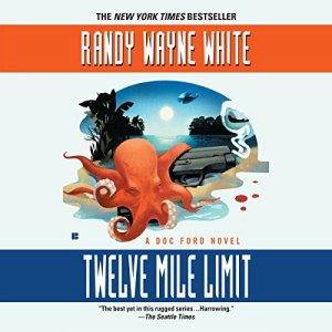 Twelve Mile Limit audiobook cover art