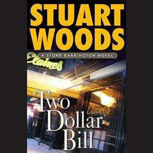 Two Dollar Bill audiobook cover art