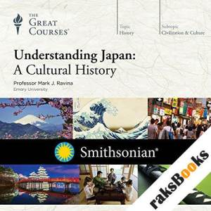 Understanding Japan audiobook cover art