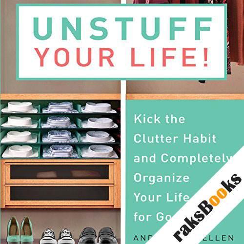 Unstuff Your Life audiobook cover art
