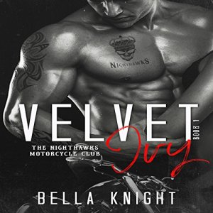 Velvet Ivy audiobook cover art