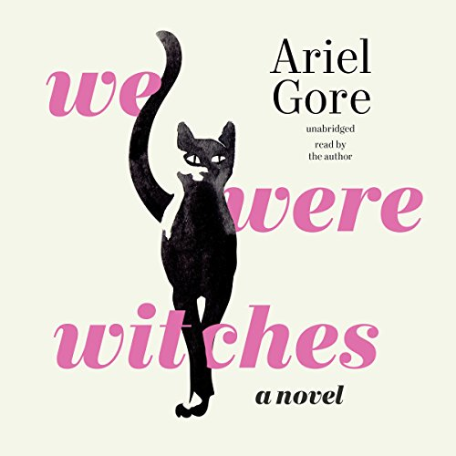 We Were Witches audiobook cover art