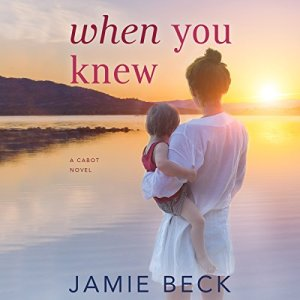 When You Knew audiobook cover art