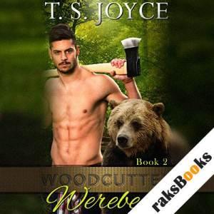 Woodcutter Werebear audiobook cover art