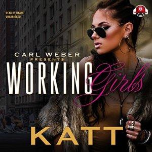 Working Girls audiobook cover art