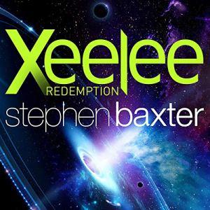 Xeelee: Redemption audiobook cover art