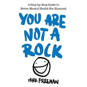 You Are Not a Rock audiobook cover art