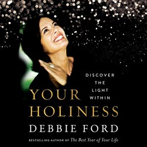 Your Holiness audiobook cover art