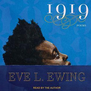 1919 audiobook cover art