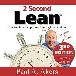 2 Second Lean audiobook cover art