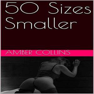 50 Sizes Smaller audiobook cover art