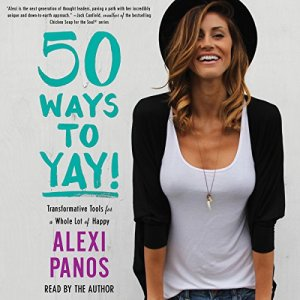 50 Ways to Yay! audiobook cover art