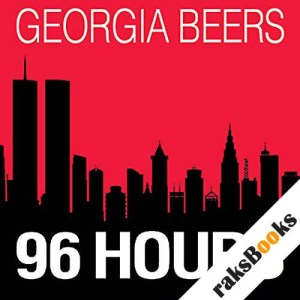 96 Hours audiobook cover art