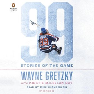 99: Stories of the Game audiobook cover art