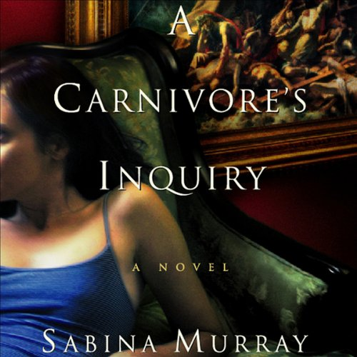 A Carnivore's Inquiry audiobook cover art