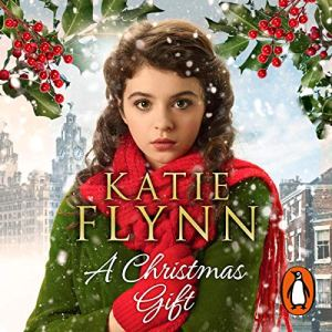 A Christmas Gift audiobook cover art