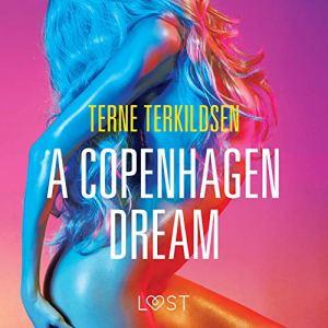 A Copenhagen Dream audiobook cover art