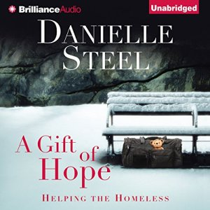 A Gift of Hope audiobook cover art