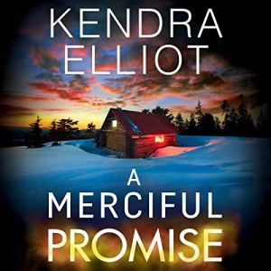A Merciful Promise audiobook cover art