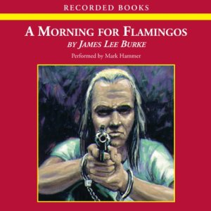 A Morning for Flamingoes audiobook cover art
