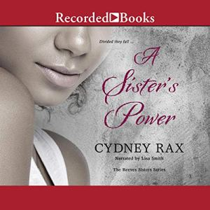 A Sister's Power audiobook cover art