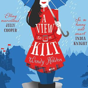 A View to a Kilt audiobook cover art