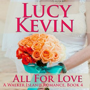 All for Love audiobook cover art