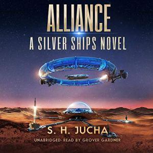 Alliance audiobook cover art