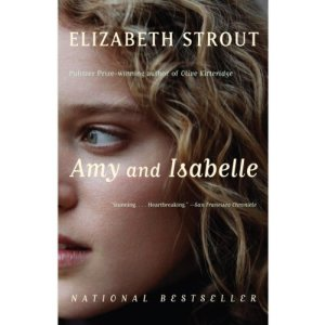 Amy and Isabelle audiobook cover art