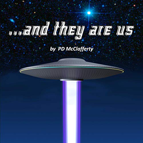 ... and They Are Us audiobook cover art