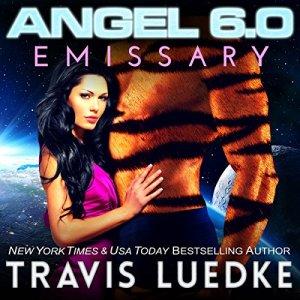 Angel 6.0: Emissary audiobook cover art