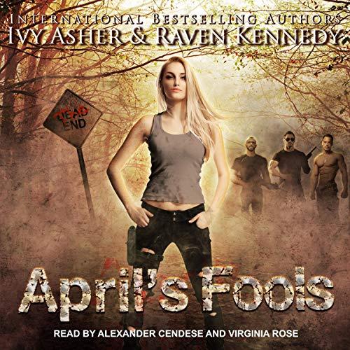 April's Fools audiobook cover art