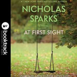 At First Sight: Booktrack Edition audiobook cover art
