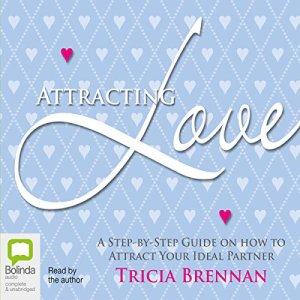 Attracting Love audiobook cover art