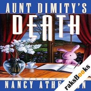 Aunt Dimity's Death audiobook cover art