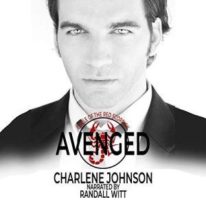 Avenged audiobook cover art