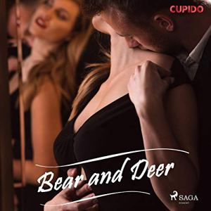 Bear and Deer audiobook cover art
