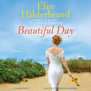 Beautiful Day audiobook cover art