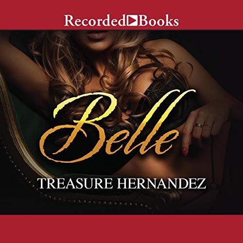 Belle audiobook cover art