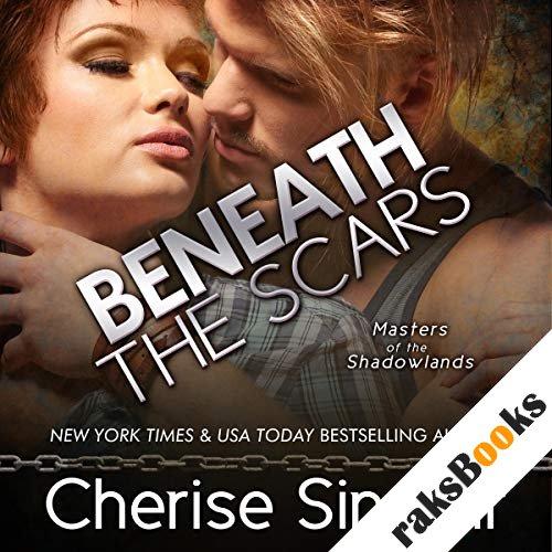 Beneath the Scars audiobook cover art