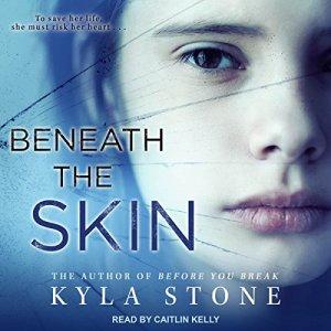 Beneath the Skin audiobook cover art
