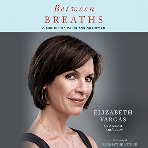 Between Breaths audiobook cover art
