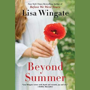 Beyond Summer audiobook cover art