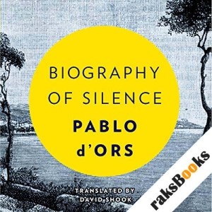 Biography of Silence audiobook cover art
