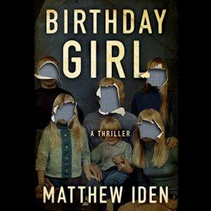 Birthday Girl audiobook cover art