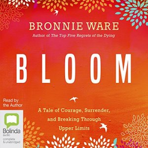 Bloom audiobook cover art